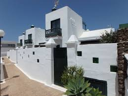100 Wall Less House Beautiful Holiday With Two Floors Than 150m Playa Grande Beach Puerto Del Carmen