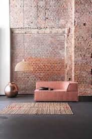 60 Ideas And Modern Designs With Bricks
