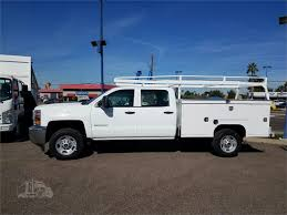 100 Trucks For Sale In Phoenix Az 2017 CHEVROLET 2500 PHOENIX Arizona TruckPapercom