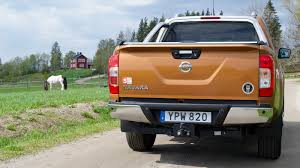 100 Nisson Trucks The Nissan Navara Is A Solid Truck