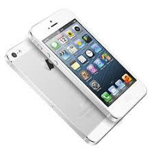 Apple iPhone 5s 16GB No Contract Smartphone for Verizon Silver