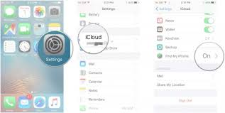 3 Ways to Turn f Find My iPhone on iPhone X 8 8 Plus 7 6 5 SE