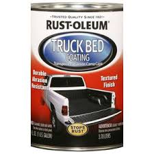 rust oleum brush on truck bed coating 248916 read reviews on