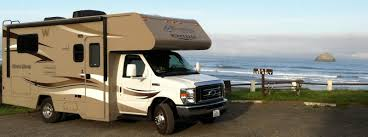Class C Motorhome With Bunk Beds by Rent Class C Class A U0026 Travel Trailers Rvs Northwest In Spokane Wa