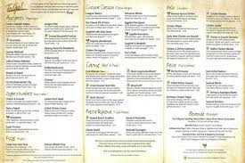 Classic Recipes lovely Olive Garden Menu 4