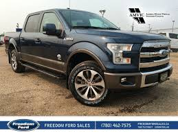 New 2017 Ford F-150 King Ranch 4 Door Pickup In Edmonton #17LT9212 ... 2010 Used Ford Super Duty F250 Srw Xl Platinum Xlt Cabela Truck Accsories New Braunfels Bulverde San Antonio Austin Ftruck 250 King Ranch Bed For Sale Ford 2015 Series Specs Extraordinary F 150 Grille Guard Hand 2013 F150 Supercrew Ecoboost 4x4 First Drive My 25 Veled W 35s King Ranch Page 5 Forum Bill Knight Tulsa Oklahoma Dealer 9185262401 Trucks
