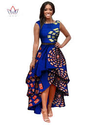 buy african clothes for women o neck african embroidery bazin