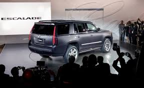 CADILLAC Escalade Specs - 2014, 2015, 2016, 2017, 2018 - Autoevolution 2014 Cadillac Cts Priced From 46025 More Technology Luxury 2008 Escalade Ext Partsopen The Beast President Barack Obamas Hightech Superlimo Savini Wheels Cadillacs First Elr Pulls Off Production Line But Its Not The Hmn Archives Evel Knievels Hemmings Daily 2015 Reveal Confirmed For October 7 Truck Trend News Trucks Cadillac Escalade Truck 2006 Sale Legacy Discontinued Vehicles