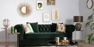 einrichten dekorieren mit wandspiegeln das haus