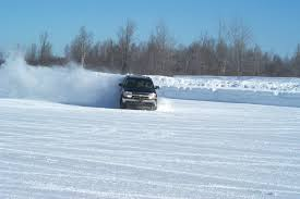 100 Suburban Truck Driving School Tips For Safe On Snow And Ice Edmunds