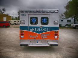 Wrapimages - Emergency Vehicle Wraps