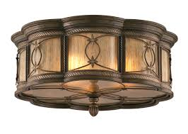 flush mount lighting fixtures