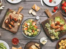 recette cuisine été nos recettes d été rapides et pas chères femme actuelle