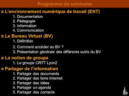 bureau virtuel lyon 3 dominique maniez sentier crtt ppt télécharger