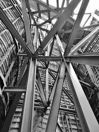 Steel building image