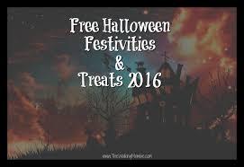 Kidz Bop Halloween Challenges by Free Halloween Family Festivities U0026 Treats For 2016 The Walking