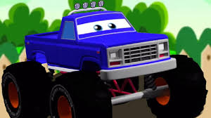Monster Truck Formation & Uses | Vehicle Videos For Babies | Cartoon ... Monster Truck Cartoon Png Clipart Picture Front View Clipartlycom Red 2 Trucks For Kids Youtube Stock Illustration Set Four Cars Isolated Truck Vector Handpainted Tractor 966831 Carl The Super And Hulk In Car City Adventures Educational Artoon Video For Jam Trios Stickers From Smilemakers Cartoon Happy Funny Off Road Military Looking Like Monster Toy Cartoons Royalty Free Image