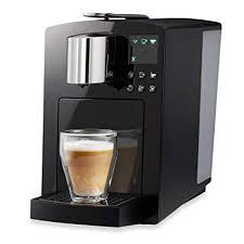 Starbucks Verismo Coffee Maker 585 Piano Black