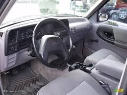 100 1994 Mazda Truck BSeries B3000 SE Regular Cab Gray Dashboard Photo