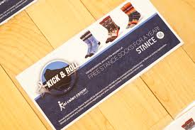 A Detailed Look At The Kick & Roll Classic 2015 Prize ... Code Promo Ouibus Chandlers Crabhouse Coupon Code Stance Socks Discount Burbank Amc 8 Promo For Stance Virgin Media Broadband Online Pizza Coupons Pa Johns Calamajue Snow Socks Florida Gators Character Crew 2019 Guide To Shopify Discount Codes Coupons Pricing Apps All 3 Stance Socks Og Aussie Color M556d17ogg Ksport Abcs Of Couponing Otterbeins Cookies One Love