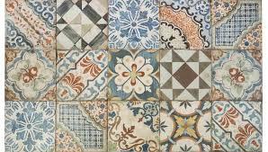 marokko 20x20 cm