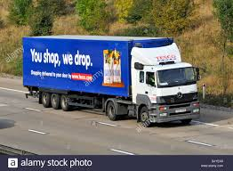 100 Truck And Trailer Supply Hgv Supermarket Food Supply Chain Store Grocery Delivery Lorry Truck