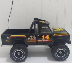 Black Tonka Off Road Rally Truck 4x4 #14 Baha Monster Pick Up Baja ... Ford F750 Tonka Dump Truck Is Ready For Work Or Play Allnew Announcing Kelderman Suspension Built Trex Truck Toys Toyota Hilux Tonka Concept Is The Toy Youve Always Dreamed Of Got To Work On This Today 200 500 F150s Any Collectors Page 2 Redflagdealscom Forums Funrise Toy Classics Steel Front Loader Walmartcom Fulfills Every Mans Childhood Dream By Releasing Real Life Pickup Truck Black 14 Cars Pinterest Ford Trucks And Cars 3 Pack Light Sound Vehicle Garbage Tow Vintage Pickup Oneofakind Replica Uhaul My Storymy Story