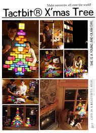 Tetris Stackable Led Desk Lamp India by Diy Tetris Puzzle Novelty Led Night Light Stackable Led Desk Table