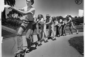 These 1970s Golden Gate Park Roller Skaters Are Pure Joy ... Golden Gate Truck Center 8200 Baldwin St Oakland Ca 94621 Ypcom Bridge To Get Movable Center Median Reduce Headon Coming Soon San Francisco The Lodge At The Presidio Turns Roving Rangers Bring Parks People 2016 Asla Parks History When Visit And How Beat Crowds Thor Tosses A Hammer Into Electric Derby Kqed Science Fire Engine Tours Two Days In Metropolitan Transportation Commission Chickfila Preliminary Plans For Mayfield Heights Hours Location Delta French Camp Other Bridges Urban Explorations Medium