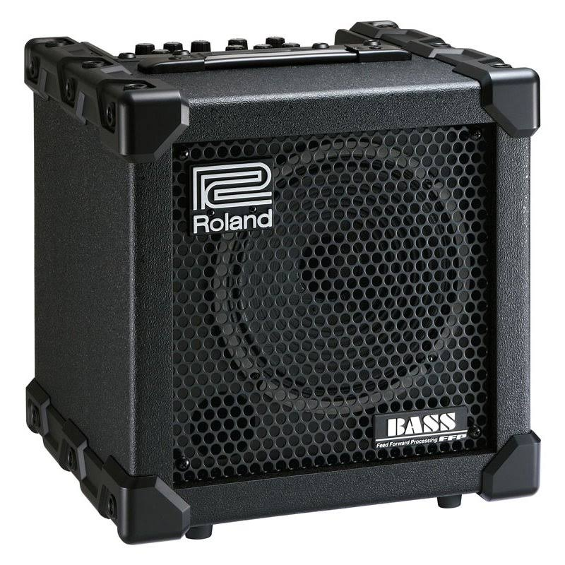 Roland CUBE-20XL Combo Bass Amplifier