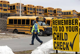 100 Truck Driving Schools In Maine The Latest Threat To School Sports A Bus Driver Shortage