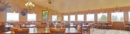 On Site Dining At The Otter Room Bar And Grill In Homer Alaska