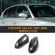 1 Series Rear View Mirror Covers Stickers Carbon Fiber For BMW E87 ... Tyger Abs Triple Chrome Plated A Pair Mirror Covers 9706 Ford Putco Peel And Stick Installation Replacement Carbon Fiber Cf Mirror Covers For Bmw F10 F30 F26 F16 Upgrade Performancestyle Ugplay Towing Mirrors 2pcs Landrover Discovery 3 And 4 05 Onwards Stainless Steel Polaris Slingshot Side View By Tufskinz Agency Power Carbon Fiber Door Set Of 2 Mini Cooper Avs 687665 42018 Chevy Silverado Trim Vw Touareg 2008 2011 Silver Wing Cap 52016 F150 Skull Replacement