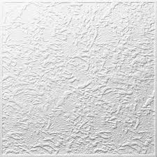dalle de plafond decosa polystyrène eps thermobrûlée 50x50x8mm