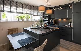 gemütliche wohnküche mit essplatz fertighaus net
