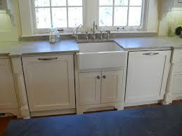 apron front sink ikea style installing farm apron front sink
