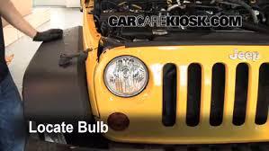 headlight change 2007 2016 jeep wrangler 2008 jeep wrangler