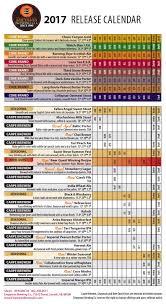 Heavy Seas Great Pumpkin Release Date by 2017 Brewery Release Schedules U2013 Beer Calendars U2013 Kc Beer Scouts