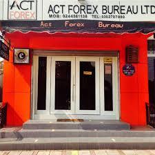 forex bureau act forex bureau home