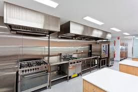 mercial Kitchen Nice With s mercial Kitchen Ideas