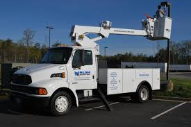 Walsh Electric - Bucket Truck Image | ProView