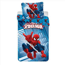 Spiderman Twin Bedding by Spiderman Bedding U203a Bedroompict Info