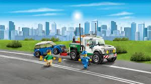 Pickup Tow Truck - 60081 - LEGO® City - Products And Sets - LEGO.com US