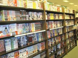 Barnes and Noble Opens Its Shelves to In s BookWorks