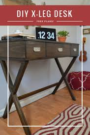 Woodworking Plans Computer Desk Free by 81 Best Home Office Images On Pinterest Diy Desk Furniture