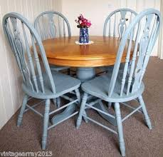 Shabby Chic Dining Room Table by Top 20 Shabby Chic Extendable Dining Tables Dining Room Ideas