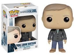 Watsons Patio Furniture Covers by Funko Pop Tv Sherlock John Watson Walmart Com