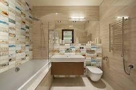 wandverkleidung paneele badezimmer wand dekor feuchtraum alle räume viele motive ebay