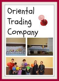 Oriental Traing Company : Niagara Falls Comedy Club
