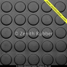 flooring rubber floor covering coin zenith industrial products